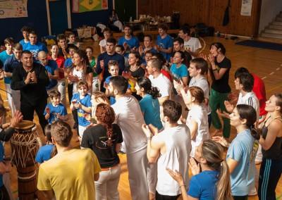 Capoeira Rijeka | Beira do Rio