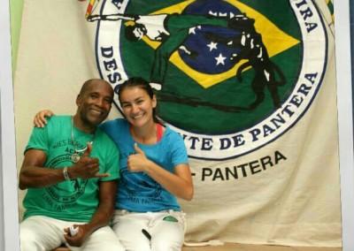capoeira rijeka beira do rio