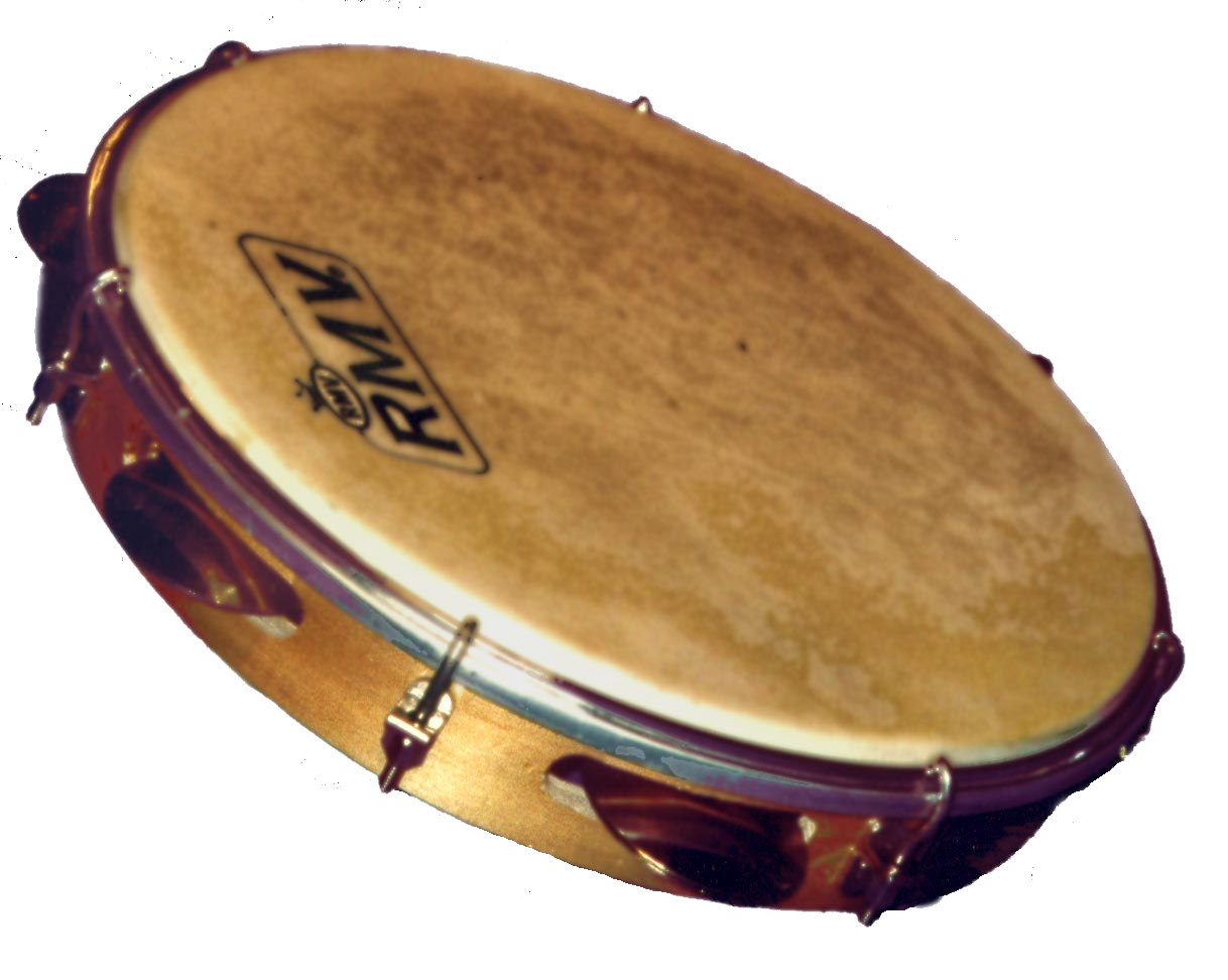 Pandeiro tamburin instrumenti capoeire